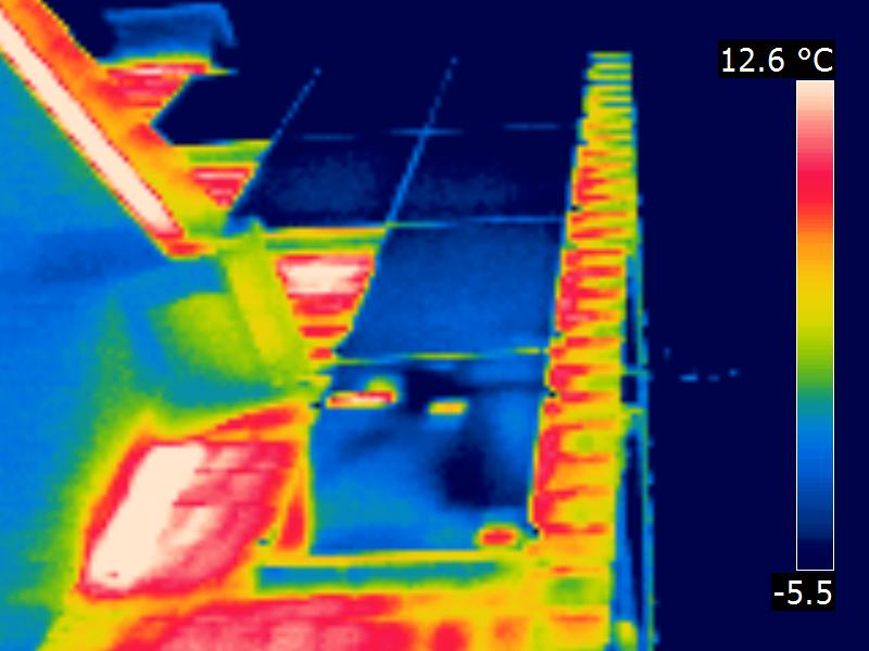 thermographie infrarouge A2SE conseil